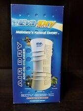 New Eva-Dry - Air Dry Add-on Cylinder Renewable Dehumidifier Small Edv-365-1C