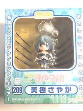 Free Shipping from Japan Authentic Nendoroid Sayaka Miki Magi Madoka Magica
