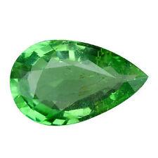 Pear Green Loose Tourmalines