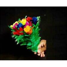 More details for sleeve bouquet 10 flowers  - trick - magic tricks