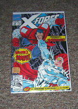 X-FORCE #10, Rob Liefield, MARK PACELLA, Marvel 1992 Direct Edition