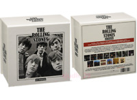 The Rolling Stones In Mono (Remastered) 15 CD Box Set Collection New & Seal