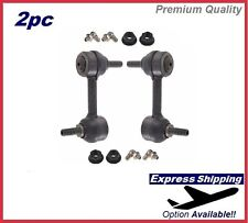 Premium REAR Sway Stabilizer Bar Link Set For 04-12 GM COLORADO CANYON K80611