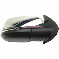 for 2016 2017 Toyota Tacoma RH Passenger Right Mirror Power/Heated W/Signal Lamp