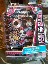 MONSTER HIGH DIGITAL RECORDER WITH CAMERA