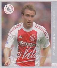 AH 2010-2011 Panini Like sticker 031 Ajax Amsterdam Christian Eriksen
