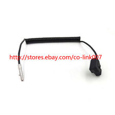Power Cable D-tap to 3Pin Monitor Power Cable for Odyssey 7Q/for Odyssey 7Q+