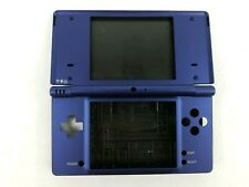 Original Nintendo DSi Housing Shell Case Replacement Black NDSi Parts