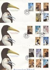 Birds British First Day Covers Stamps