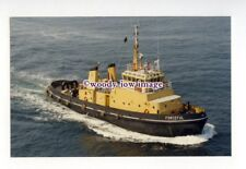 na5652 - Royal Navy Tug - HMT Forceful - photograph
