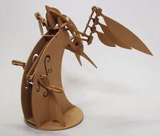 Wing Mech 1 Automata Kits / Automatons, Mechanical Sculpture