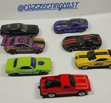 Hot Wheels Loose Dodge Mopar Lot