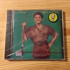 Hombres G : La Cagaste Burt Lancaster Latin Pop/Rock 1 Disc Cd O7