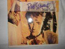 """Rod Stewart,Broken Arrow ,UK 10"""" Maxi -Single W0059TE WARNER 1991"""