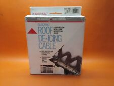 Easy Heat ADKS-400 80 Foot Roof And Gutter Deicing Kit