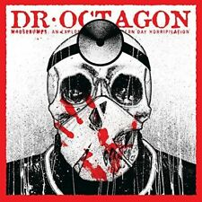 Dr Octagon - Moosebumps: An Exploration Into Modern Day Horripilation [New CD]