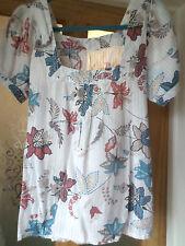 Women's Cotton Square Neck Tops & Shirts