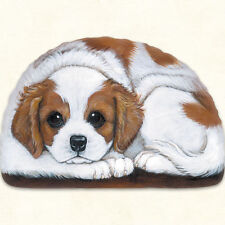 Fiddlers Elbow CAVALIER KING CHARLES SPANIEL Dog Pupper Weight Paperweight Decor