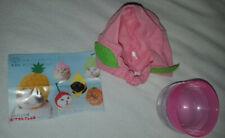Kitan Club melon Cat Hat Costume headwear Cosplay Capsule Gashapon animal Japan