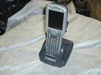Honeywell Hand Held HHP Dolphin 9550 9550L00-131-C30 Data Collector Pocket PC