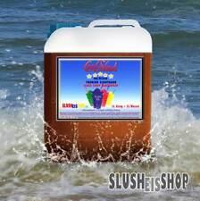 5 L COLA AZO frei Premium Cool Slush Eis Sirup Konzentrat Slushy Ice Maker