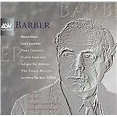 Samuel Barber - Platinum Barber (2002)
