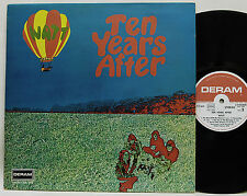 Ten Years After          Watt         Deram  SML 1078         NM  # K