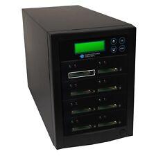 1 to 7 Target CF Compact Flash Memory Card MicroDrives Multiple Copy Duplicator