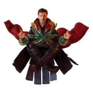 Avengers: Infinity War S.H. Figuarts Doctor Strange Battle on Titan Figure