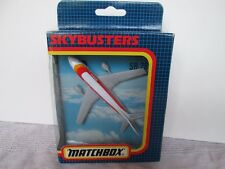 Vintage Matchbox Skybusters SB-28 A 300 Airbus