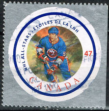 Canada Hockey Team stamp 1999