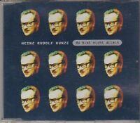 Heinz Rudolf Kunze Du bist nicht allein (1997) [Maxi-CD]