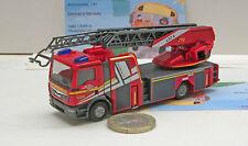 """Herpa 092685MAN TGM Metz Drehleiter XS """"Feuerwehr Goslar"""""""