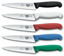 Victorinox Fibrox Pro Chef's 6in Stainless Steel Kitchen Knife