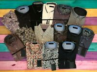 Lizard King Long Sleeve Casual Shirt, All Sizes, Many Styles, BNWT, SUMMER SALE