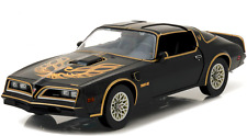 Pontiac Trans AM 1977 Smokey and the Bandit I 1/18 - 19025 GREENLIGHT ARTISAN