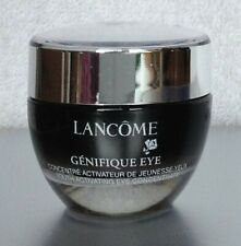 New Lancome Genifique Youth Activating Eye Concentrate  .5 oz 15 ml