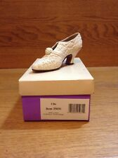 Raine Just the Right Shoe W/ Box I Do 25031