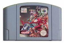 Racing Game for Nintendo 64