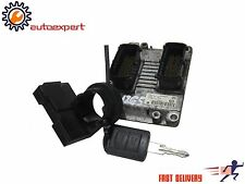 VAUXHALL OPEL CORSA ENGINE ECU KIT // 0 261 207 962 / 0261207962 / 1039S04999