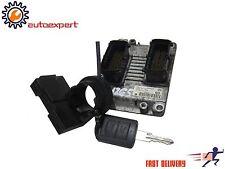 VAUXHALL Opel Corsa Motore ECU KIT // 0 261 207 962/0261207962/1039S04999