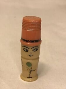 Vintage/Antique Needle Plastic Holder