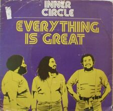 """INNER CIRCLE - Everything Is Great ~ 7"""" Single PS"""