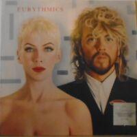 EURYTHMICS - Revenge - VINYL LP