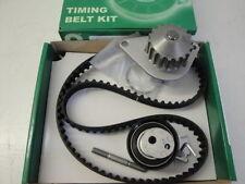 Citroen Saxo 1.4 1360cc  8V Timing Belt Kit & Water Pump 2001-2004