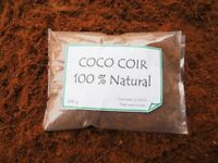 Coco Coir Fiber Soil Plant Seed Starter Hydroponic Growing Coconut Peat Natural