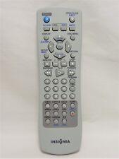 Insignia 6711R1P081G DVD/VCR Combo Remote For ISDVD040924A, ISDVD040924, XBV613