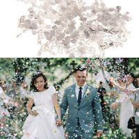 JUST MARRIED 14g FOIL CONFETTI TABLE SCATTER WEDDING DECORATIONS 11 COLOURS HOT