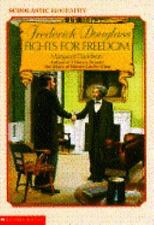 Frederick Douglass Fights For Freedom, Davidson, Margaret, 0590422189, Book, Acc