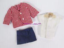Vintage Mattel Tutti Todd SUNDAE TREAT Outfit